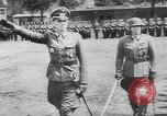Image of German Army Major Otto Remer Berlin Germany, 1944, second 9 stock footage video 65675056337