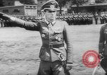 Image of German Army Major Otto Remer Berlin Germany, 1944, second 10 stock footage video 65675056337