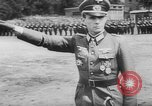 Image of German Army Major Otto Remer Berlin Germany, 1944, second 11 stock footage video 65675056337