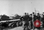 Image of German military retreat Russia, 1944, second 4 stock footage video 65675056339