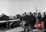 Image of German military retreat Russia, 1944, second 7 stock footage video 65675056339