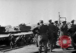 Image of German military retreat Russia, 1944, second 8 stock footage video 65675056339