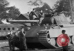 Image of German military retreat Russia, 1944, second 10 stock footage video 65675056339