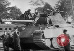 Image of German military retreat Russia, 1944, second 11 stock footage video 65675056339