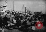 Image of Evacuating German civilians from Eastern front Germany, 1944, second 9 stock footage video 65675056346