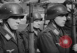 Image of Latvian aviation volunteers Latvia, 1944, second 8 stock footage video 65675056347