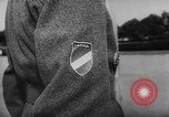 Image of Latvian aviation volunteers Latvia, 1944, second 11 stock footage video 65675056347