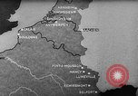 Image of German forces defending against Allied advances France, 1944, second 2 stock footage video 65675056350