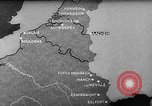 Image of German forces defending against Allied advances France, 1944, second 7 stock footage video 65675056350