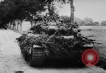 Image of German forces defending against Allied advances France, 1944, second 8 stock footage video 65675056350