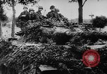 Image of German forces defending against Allied advances France, 1944, second 11 stock footage video 65675056350