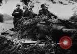 Image of German forces defending against Allied advances France, 1944, second 12 stock footage video 65675056350