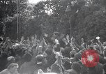 Image of Allies liberate Luxembourg during World War 2 Luxembourg, 1944, second 7 stock footage video 65675056354