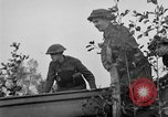 Image of Allies invade Holland Hertogenbosch Netherlands, 1944, second 6 stock footage video 65675056356