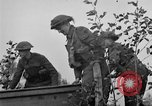 Image of Allies invade Holland Hertogenbosch Netherlands, 1944, second 9 stock footage video 65675056356