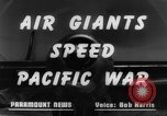 Image of Allies increase air power United States USA, 1944, second 12 stock footage video 65675056360