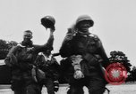 Image of D-Day Invasion Normandy France, 1944, second 9 stock footage video 65675056367