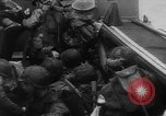 Image of D-Day Invasion Allied beach landings Normandy France, 1944, second 8 stock footage video 65675056368