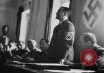 Image of Adolf Hitler Germany, 1944, second 8 stock footage video 65675056375