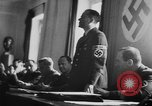 Image of Adolf Hitler Germany, 1944, second 9 stock footage video 65675056375
