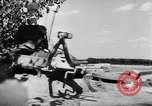 Image of German Army retreats Russia, 1944, second 12 stock footage video 65675056376