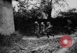 Image of German Army fights Normandy France, 1944, second 4 stock footage video 65675056379