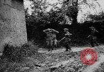 Image of German Army fights Normandy France, 1944, second 5 stock footage video 65675056379