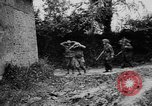 Image of German Army fights Normandy France, 1944, second 7 stock footage video 65675056379