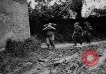 Image of German Army fights Normandy France, 1944, second 8 stock footage video 65675056379