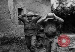 Image of German Army fights Normandy France, 1944, second 12 stock footage video 65675056379