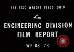 Image of Spitfire plane United Kingdom, 1944, second 8 stock footage video 65675056381
