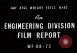 Image of Spitfire plane United Kingdom, 1944, second 10 stock footage video 65675056381