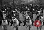 Image of Berlin police force Berlin Germany, 1919, second 1 stock footage video 65675056393
