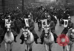 Image of Berlin police force Berlin Germany, 1919, second 2 stock footage video 65675056393