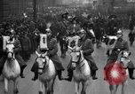 Image of Berlin police force Berlin Germany, 1919, second 3 stock footage video 65675056393