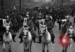 Image of Berlin police force Berlin Germany, 1919, second 4 stock footage video 65675056393