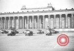 Image of German fire fighters Berlin Germany, 1919, second 1 stock footage video 65675056394