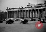 Image of German fire fighters Berlin Germany, 1919, second 5 stock footage video 65675056394