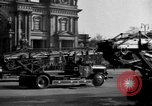 Image of German fire fighters Berlin Germany, 1919, second 10 stock footage video 65675056394
