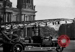 Image of German fire fighters Berlin Germany, 1919, second 11 stock footage video 65675056394