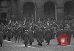Image of Petain presents award Paris France, 1919, second 2 stock footage video 65675056395