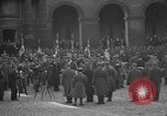 Image of Petain presents award Paris France, 1919, second 8 stock footage video 65675056395