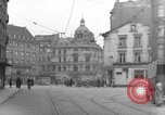 Image of Military Police Cologne Germany, 1945, second 1 stock footage video 65675056399