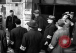 Image of Military Police Cologne Germany, 1945, second 5 stock footage video 65675056400