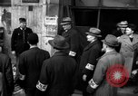 Image of Military Police Cologne Germany, 1945, second 6 stock footage video 65675056400