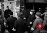 Image of Military Police Cologne Germany, 1945, second 7 stock footage video 65675056400