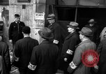 Image of Military Police Cologne Germany, 1945, second 8 stock footage video 65675056400