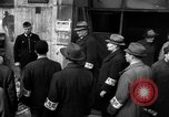 Image of Military Police Cologne Germany, 1945, second 9 stock footage video 65675056400