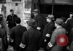 Image of Military Police Cologne Germany, 1945, second 11 stock footage video 65675056400