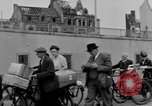 Image of General Leslie J McNair bridge Cologne Germany, 1945, second 6 stock footage video 65675056405